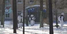 Siberian teen wounds six in school axe attack