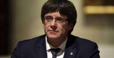 Ex-Catalan leader says can govern region from Belgium
