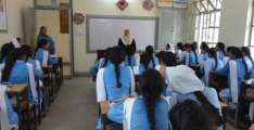 Students urged to focus on acquiring modern education