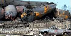 Trio acquitted of negligence in Canada railway disaster