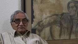 Famous columnist, poet Munnu Bhai passes away