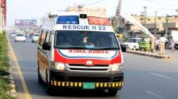 29 persons rescued in road traffic accidents