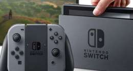 Nintendo thinks inside the box with cardboard Switch accessory