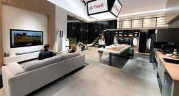 LG Lays Groundwork for TV of Tomorrow with ThinQ and Α (Alpha) Processor