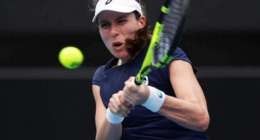 Tennis: Australian Open results - 4th update