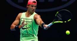 Tennis: Australian Open schedule - Day 7