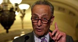 Battle to avert US government shutdown moves to the Senate