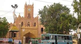 Sindh University to organize orientation day