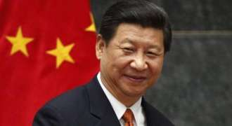 China to enshrine Xi's name in state constitution